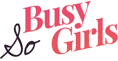 So Busy Girls: Robes à emporter avec soi