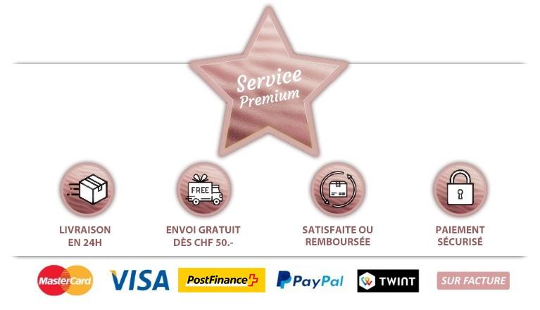Shopping mode tendance et paiement sur facture en Suisse