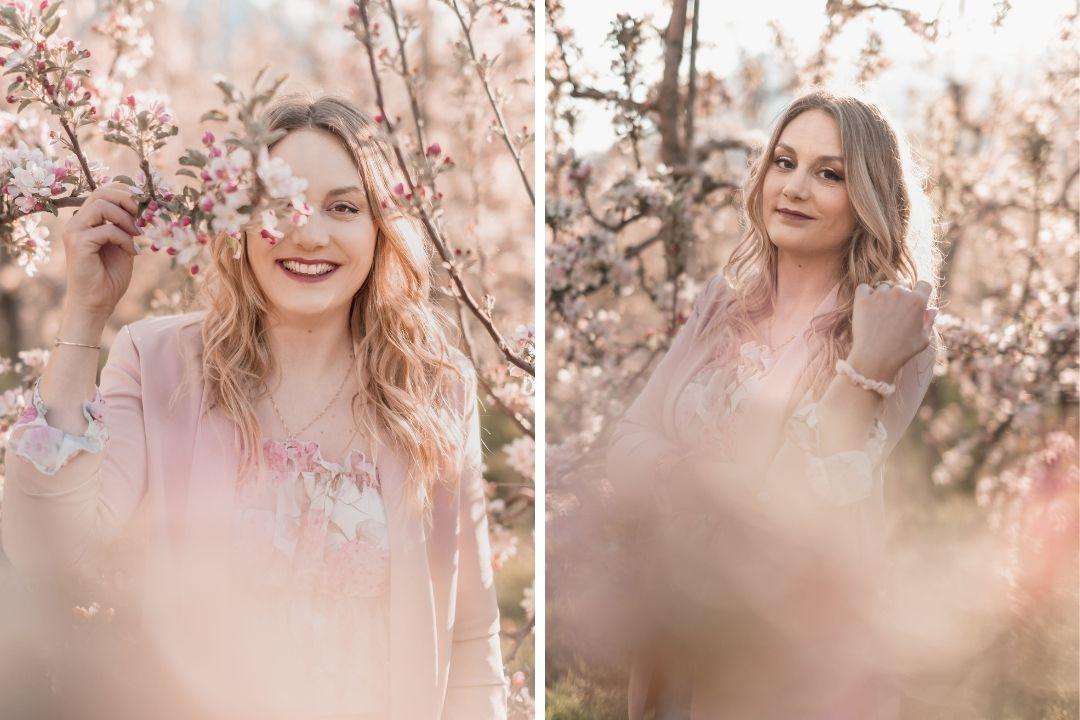 Cherry Flower boutique de mode en ligne