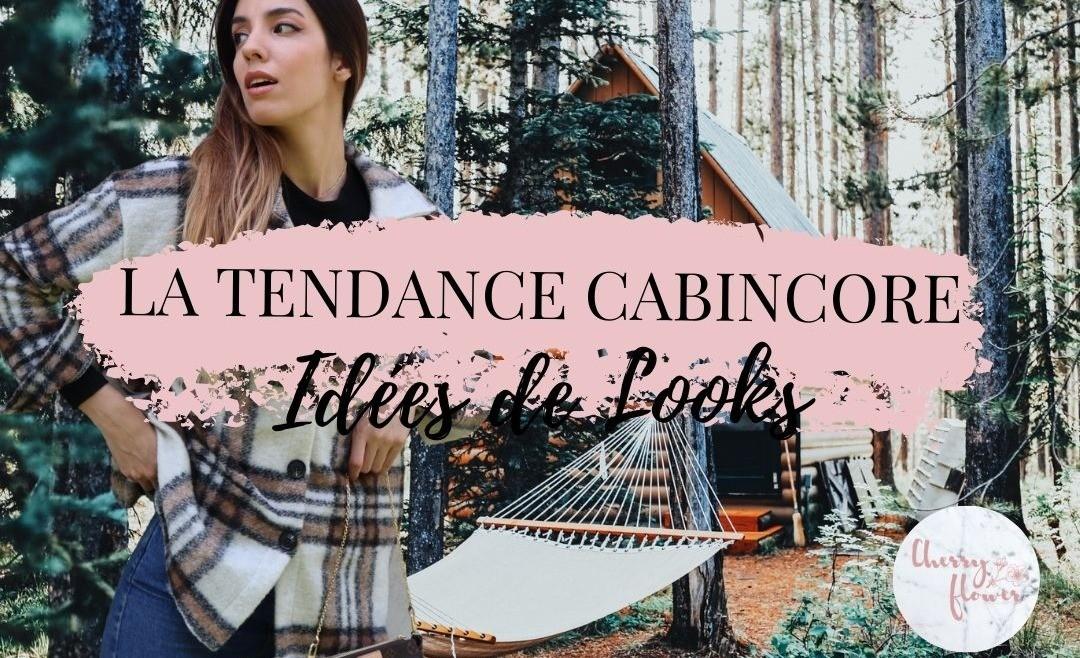 La tendance « Cabincore » qui vous fera adorer l'automne