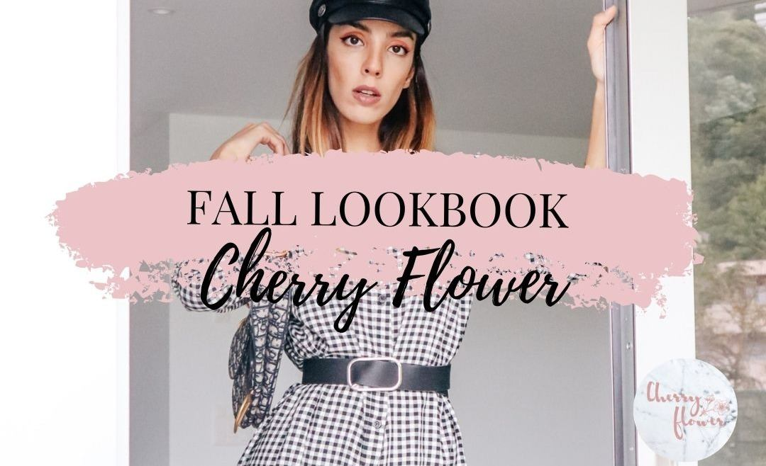Fall lookbook 2021 – Nos pièces et matières préférées du moment