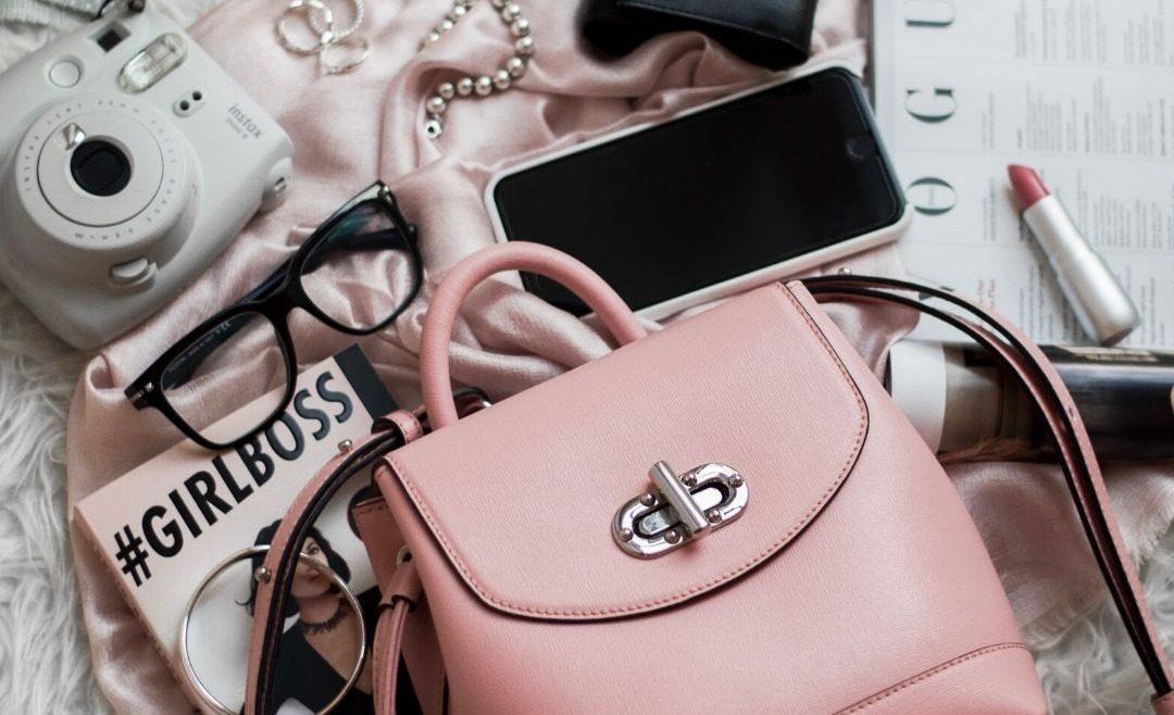 Les petits sacs à main, pourquoi on les adore