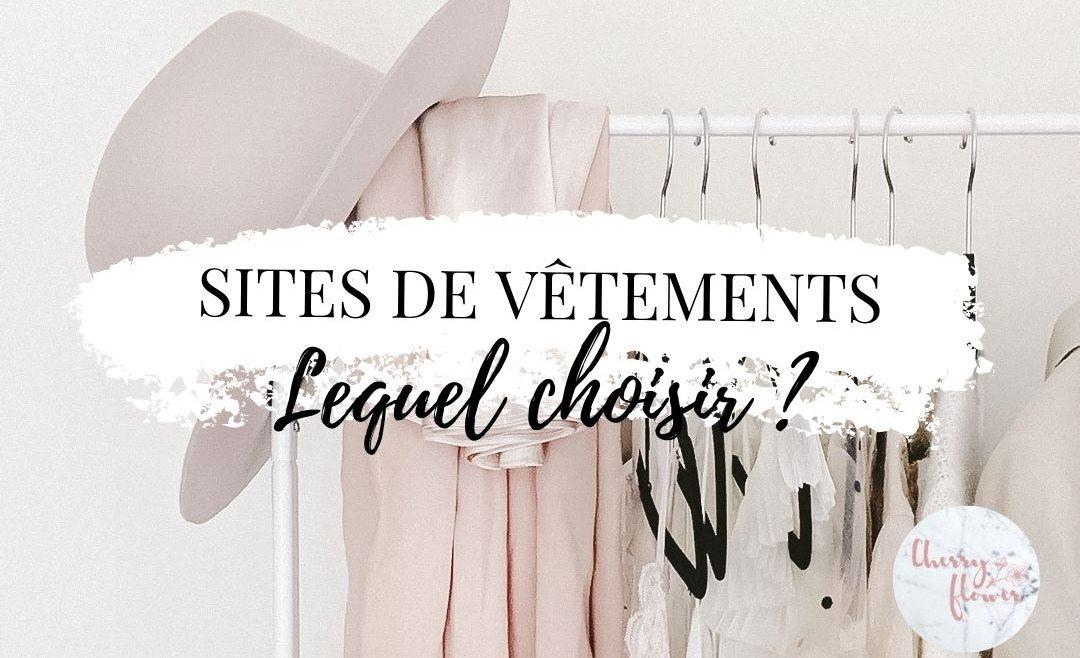 Site de vêtements femme en ligne : 5 conseils pour trouver le bon