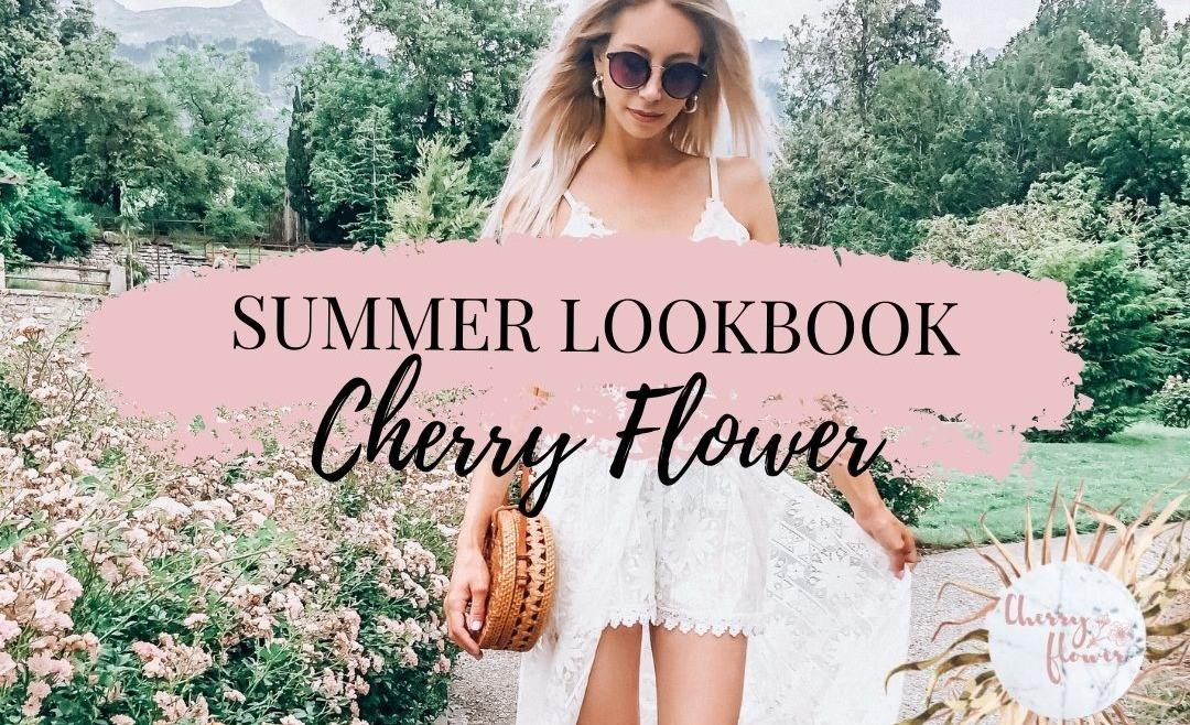 Summer Lookbook – nos pièces préférées du moment